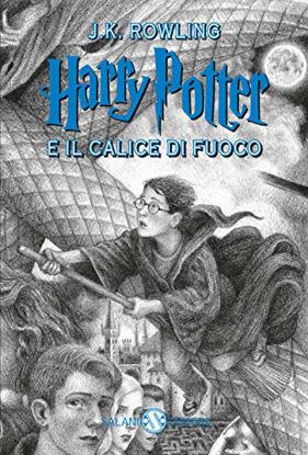 Immagine di HARRY POTTER E IL CALICE DI FUOCO - VOLUME 4