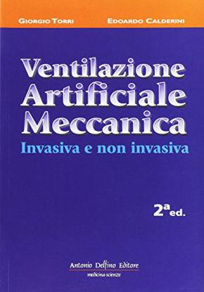 Immagine di VENTILAZIONE ARTIFICIALE MECCANICA
