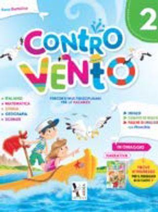 Immagine di CONTRO VENTO 2 - VOLUME 2