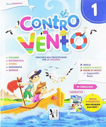Immagine di CONTRO VENTO - VOLUME 1