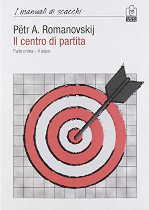 Immagine di CENTRO DI PARTITA (SCACCHI)
