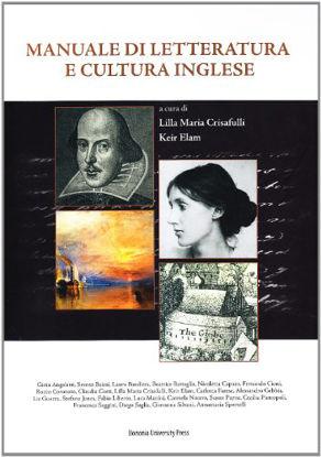 Immagine di MANUALE DI LETTERATURA E CULTURA INGLESE