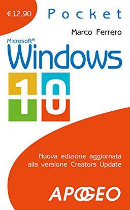 Immagine di WINDOWS 10. NUOVA EDIZIONE AGGIORNATA ALLA VERSIONE CREATORS UPDATE