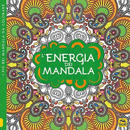 Immagine di ENERGIA DEI MANDALA (L`)