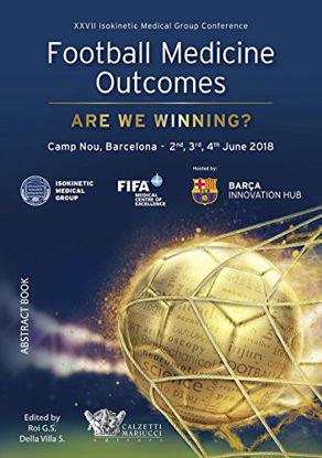 Immagine di FOOTBALL MEDICINE OUTCOME. ARE WE WINNING?