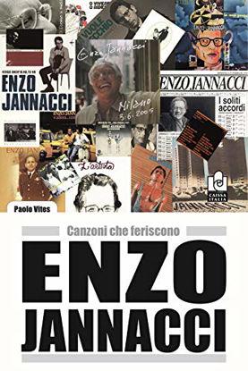 Immagine di CANZONI CHE PREFERISCO (LE). ENZO IANNACCI