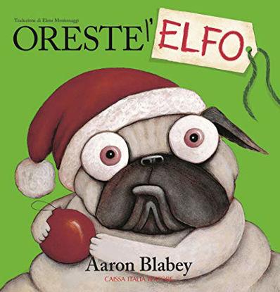 Immagine di ORESTE L`ELFO