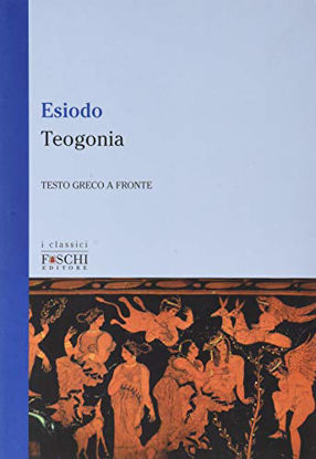 Immagine di TEOGONIA