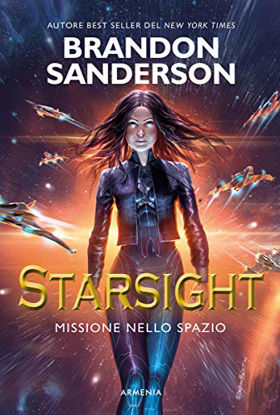 Immagine di STARSIGHT. MISSIONE NELLO SPAZIO