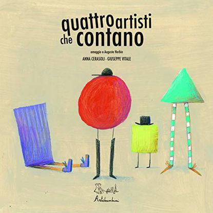 Immagine di QUATTRO ARTISTI CHE CONTANO