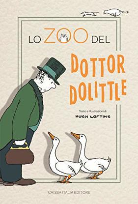 Immagine di LO ZOO DEL DOTTOR DOLITTLE
