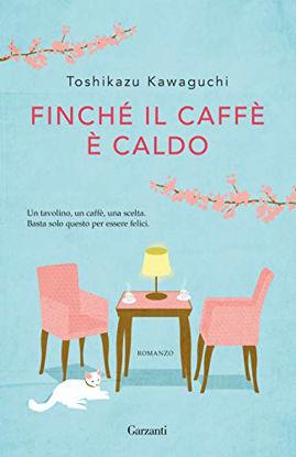 Immagine di FINCHE` IL CAFFE` E` CALDO