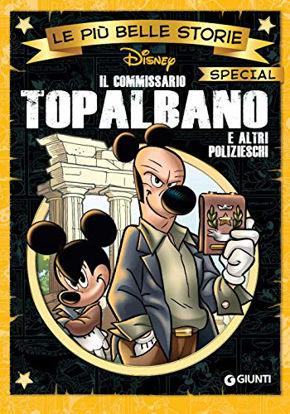 Immagine di COMMISSARIO TOPALBANO E ALTRI POLIZIESCHI (IL)