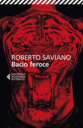 Immagine di BACIO FEROCE