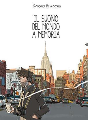 Immagine di SUONO DEL MONDO A MEMORIA (IL)