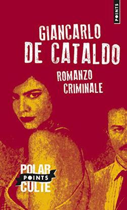 Immagine di ROMANZO CRIMINALE (FRA)