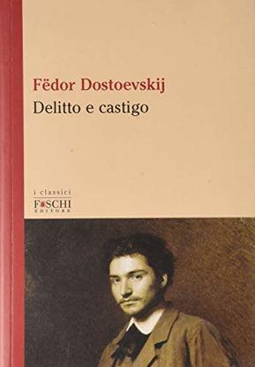 Immagine di DELITTO E CASTIGO