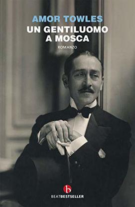 Immagine di GENTILUOMO A MOSCA (UN)