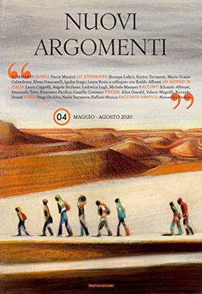 Immagine di NUOVI ARGOMENTI (2020). VOL. 4: MAGGIO-AGOSTO