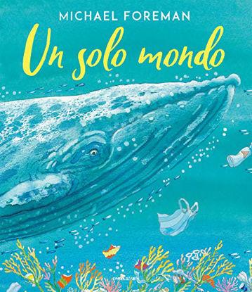 Immagine di SOLO MONDO (UN)