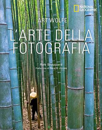 Immagine di ARTE DELLA FOTOGRAFIA (L`)