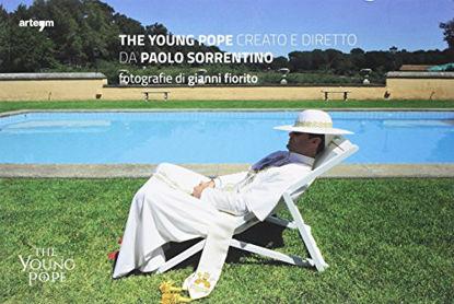 Immagine di YOUNG POPE. CREATO E DIRETTO DA PAOLO SORRENTINO (THE)