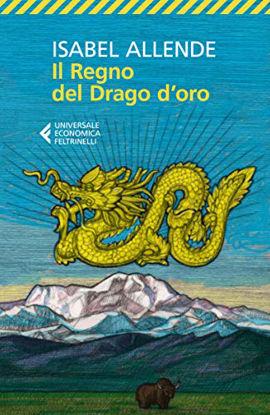 Immagine di REGNO DEL DRAGO D`ORO (IL)