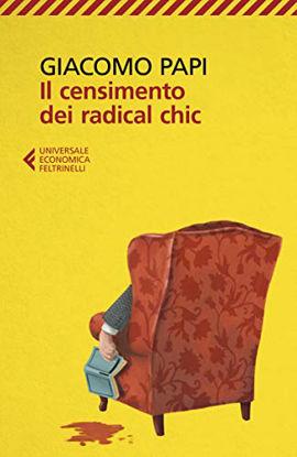 Immagine di CENSIMENTO DEI RADICAL CHIC (IL)