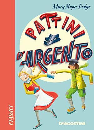 Immagine di PATTINI D`ARGENTO