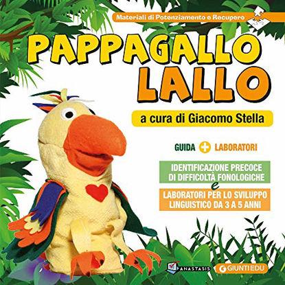 Immagine di PAPPAGALLO LALLO