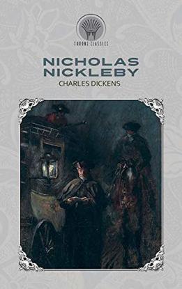 Immagine di NICHOLAS NICKLEBY (ENGLISH)