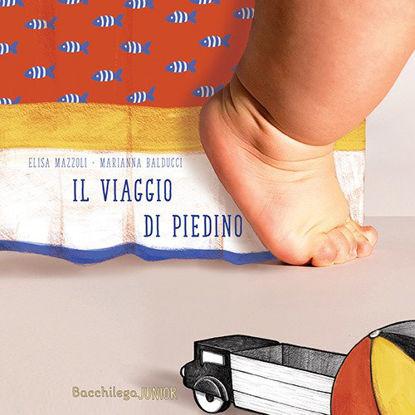 Immagine di VIAGGIO DI PIEDINO (IL)