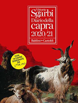 Immagine di DIARIO DELLA CAPRA 2020-2021