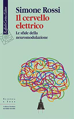 Immagine di CERVELLO ELETTRICO. LE SFIDE DELLA NEUROMODULAZIONE (IL)