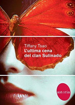 Immagine di ULTIMA CENA DEL CLAN SULINADO (L`)