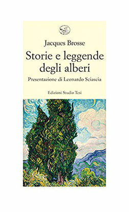 Immagine di STORIE E LEGGENDE DEGLI ALBERI