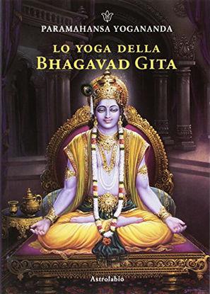 Immagine di YOGA DELLA BHAGAVAD GITA (LO)