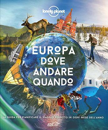 Immagine di EUROPA, DOVE ANDARE QUANDO