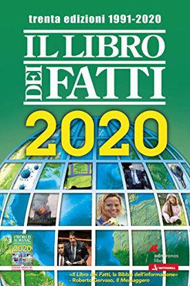 Immagine di LIBRO DEI FATTI 2020 (IL)