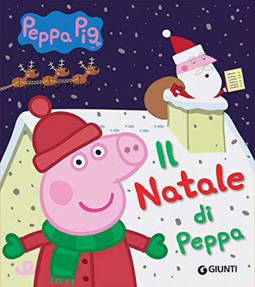 Immagine di NATALE DI PEPPA PIG (IL)