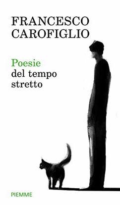 Immagine di POESIE DEL TEMPO STRETTO