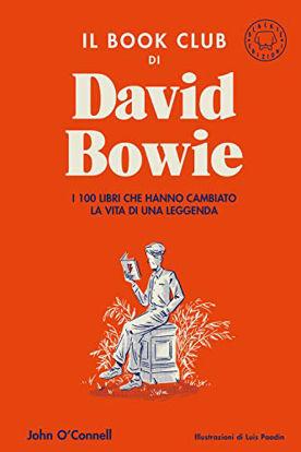 Immagine di IL BOOK CLUB DI DAVID BOWIE