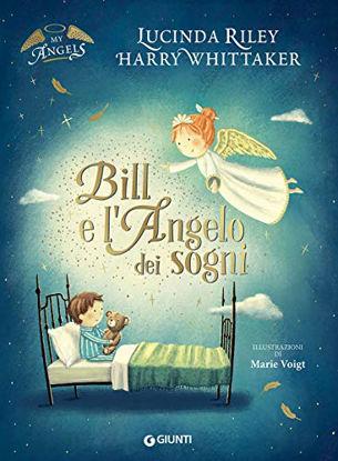 Immagine di BILL E L`ANGELO DEI SOGNI