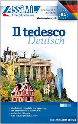Immagine di TEDESCO (IL)