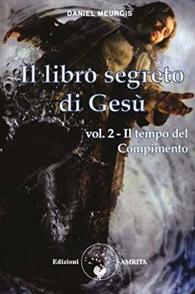 Immagine di LIBRO SEGRETO DI GESU` (IL) - VOLUME 2