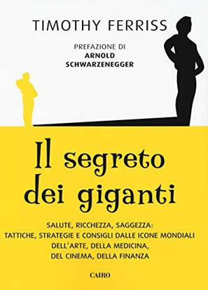 Immagine di SEGRETO DEI GIGANTI (IL)