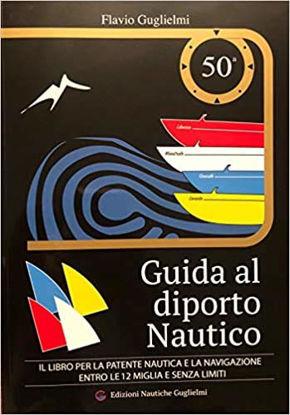 Immagine di GUIDA AL DIPORTO NAUTICO