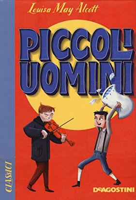 Immagine di PICCOLI UOMINI