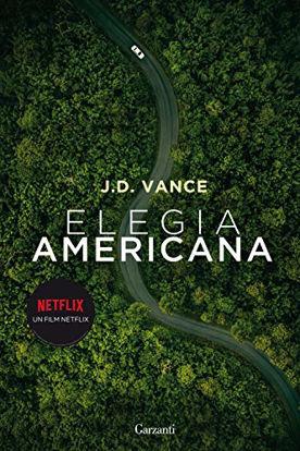 Immagine di ELEGIA AMERICANA