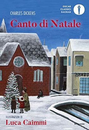 Immagine di CANTO DI NATALE